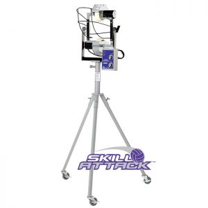 SPORTSATTACK – Skill Attack Volleyball Machine