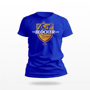 The Blocker Club 男子訓練衣 | by motto