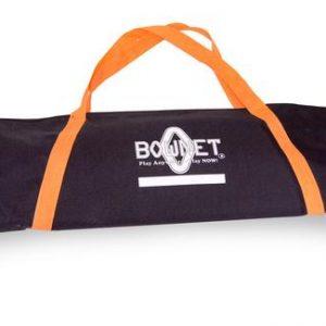 Bownet – VOLLEYBALL SETTING NET (便攜式傳球網)
