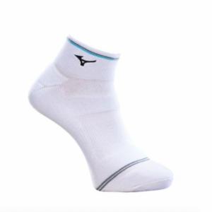 Mizuno 男運動厚底短襪 (6雙入)