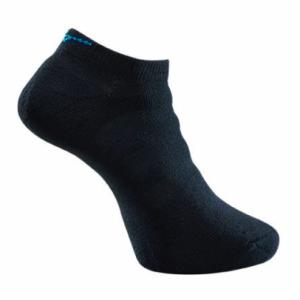 Mizuno 男運動厚底踝襪 (6雙入)