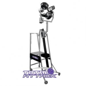 SPORTSATTACK – Total Attack (three-wheeled machine)