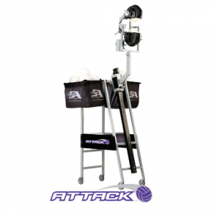 SPORTSATTACK – Attack Volleyball Machine