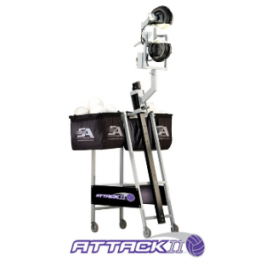 SPORTSATTACK – Attack II Volleyball Machine