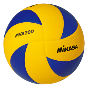 Mikasa MVA200
