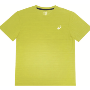 Asics 短袖 T 恤