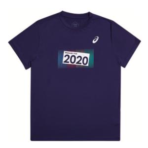 Asics 2020 短袖 T 恤