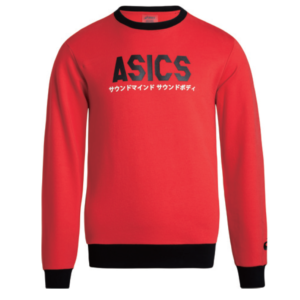 Asics 長袖T恤【NEW】