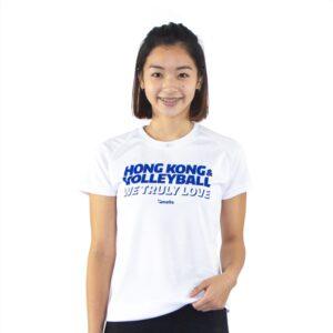 motto【預購】WELOVEHKVB 女子訓練衣