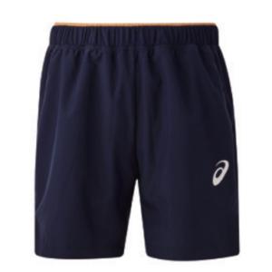 Asics 平織短褲 (小童)